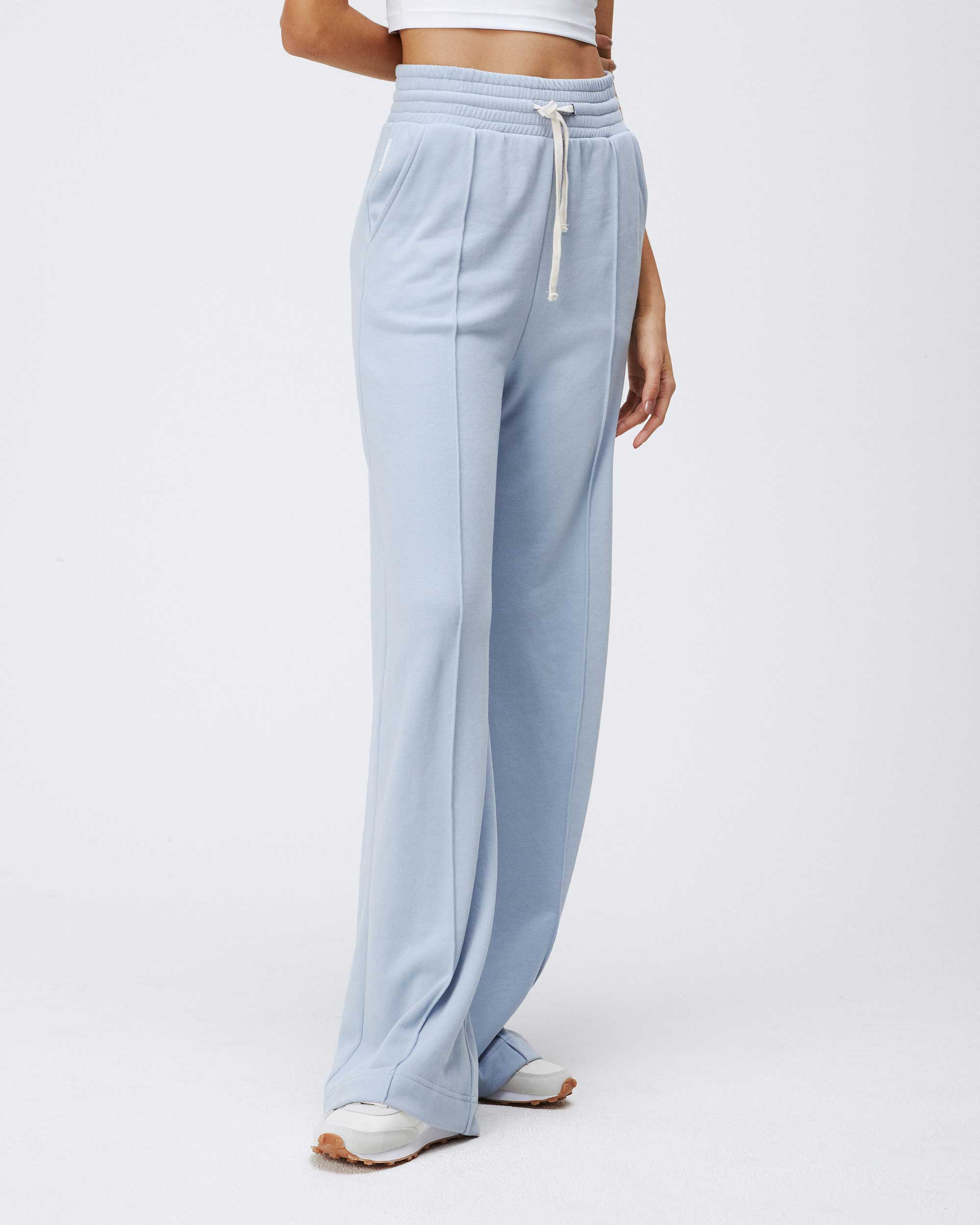 BEO PANTS CLOUDY BLUE